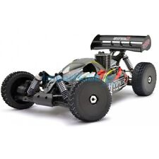 Hobao Hyper 7 Tq2 Sport Edition negro Race Roller - sin motor ni Electrónica HB7