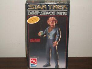 AMT / ERTL Scale Drrp Space Nine Quark Figure
