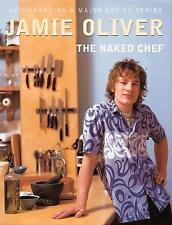 The Naked Chef, Jamie Oliver, Cooking, Cookery Books