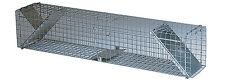 Heka piège de raton laveur, egalement à la prise lapin, rat et putois art. 85010