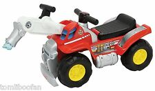 NEW Fisher Price Big Action Fire Truck