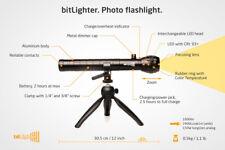 Flashlight for Photo and Video BitLighter v2.2 analog RetLight light
