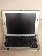 Acer TravelMate C200 2.0GHz 1GB RAM No HDD Booted to BIOS
