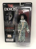 IN STOCK NEW The Exorcist Regan MacNeil Mego 8-Inch Action Figure Wave 8