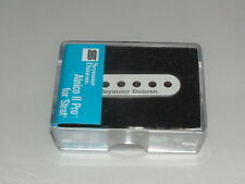 Seymour Duncan APS2 Alnico ll Pro Flat WHITE Single Coil Pickup  New Warranty