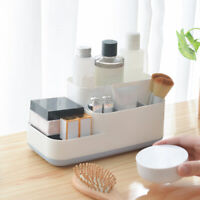 Women's Makeup Brush Cosmetic Case Storage Organizer Box Drawer Jewelry Holder