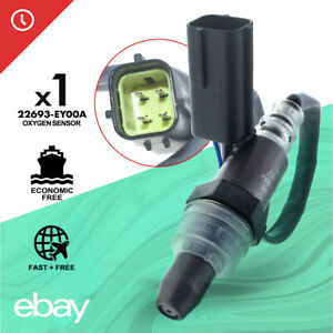 New 22693-EY00A O2 Oxygen Sensor For 09-10 Nissan Murano 3.5L Infiniti G37 3.7L