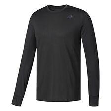 Adidas Bq7195 T-shirt Homme Noir FR M (taille Fabricant M)