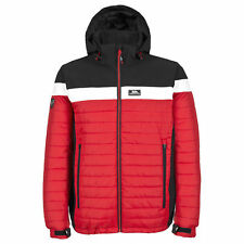 BRAND NEW MENS, TRESPASS DRIFT SNOWBOARD SKI JACKET , SIZE 2XL, RED / BLACK