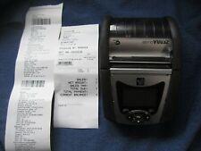Zebra QLN320 (QN3-AUNA0E00-00) Mobile Thermal Printer bluetooth and wifi grade B
