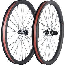 27.5ER Carbon Wheelset MTB 45mm Wide Carbon Wheels 34mm Depth Mountain Bike