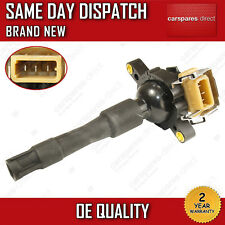 BMW X5 E53 PENCIL IGNITION COIL 2000>2006 BRAND NEW 2 YEARS WARRANTY UK STOCK