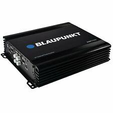 Blaupunkt AMP7502 750 Watts 2-Channel Full Range Car Amplifier MAX PEAK AMP 7502