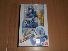 Bandai Nxedge Style Unit NX-0028 Rockman Megaman X Figure 2017
