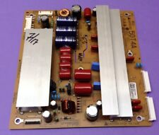 "LG 50"" TV al Plasma ZSUS Board EBR75416801 EAX64786801 REV 1.4 (rif. 2531)"