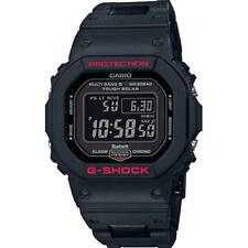 Casio G-Shock GW-B5600HR-1ER Black And Red Heritage Series Watch RRP £199.00