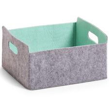 Aufbewahrungskorb Filzkorb Filzbox Aufbewahrungsbox Regalkorb Box Allzweckbox