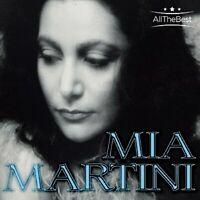 MIA MARTINI - ALL THE BEST  3 CD NEU