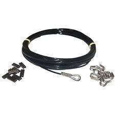 Speargun 250lb Mono Line Kit, Make 5 Line Rigs incl. 100ft Line,Crimps,Thimbles