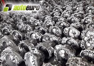 Getriebe TUM -  Audi, VW Polo, Seat Ibiza, Skoda-6-Gang, 1.0 TSI TGI - GARANTIE