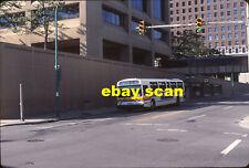 Niagara Frontier Transit 401 original Kodak bus slide