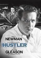 The Hustler DVD Region 1