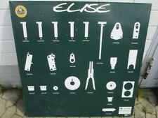 Werkzeugtafel für Lotus Elise