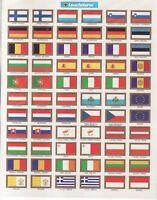 Leuchtturm Vista 2 Euro Münzalbum Sammelalbum Münzen Album Ordner