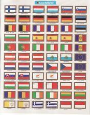 Leuchtturm Etiketten für Euro Münzen Münzalben                        leuro3