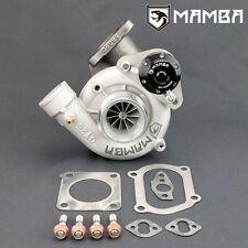 MAMBA Turbo Upgrade FOR TOYOTA CT26 w/ GTX3071R Wheel 1HD-T 4.2L Land Cruiser
