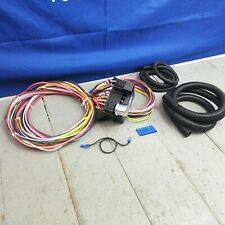 Wire Harness Fuse Block Upgrade Kit for 1941 - 1948 Ford rat rod street rod