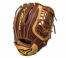 "Mizuno Women Fastpitch Softball Classic 12"" Infield/Pitcher Glove RHT GCF1201F1"