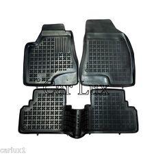 Alfombrillas de goma a medida LEXUS RX desde 2009- tipo cubeta tapis de sol 3D