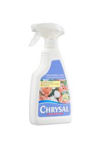 Chrysal Professional Glory Trigger Spray (500ml) Floristry Weddings