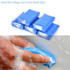 1x Magic Wash Cleaning Clay Bar Car Truck Auto Marks Remove Detailing Cleaner