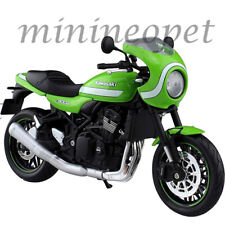 Maisto 07503 Kawasaki Z 900 Rs Z900Rs Cafe Bike Motorcycle 1/12 Green