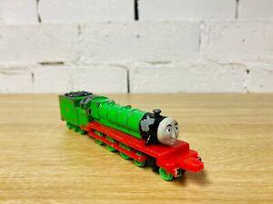 ERTL Henry - Thomas the Tank Engine & Friends Metal Diecast Trains BIG SELECTION