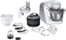 Bosch MUM58235 Küchenmaschine 1000Watt inkl. Zubehör Packet