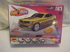 Skullduggery Inc. Cast and Paint Krazy Kars Camaro SS new sealed made in USA