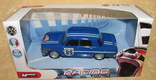 MODELLINO auto  RENAULT R8 GORDINI MONTECARLO 1969 1:43 cod.11542