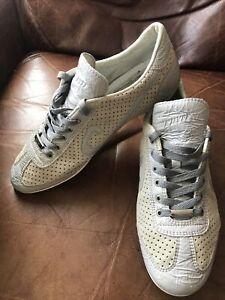 Cruyff Vanenburg Trainers Size EU44, UK10 In Great Used Condition