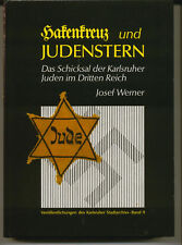 Hakenkreuz Und Judenstern: Jews Under Third Reich