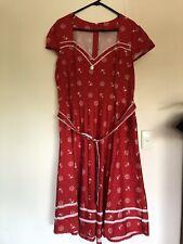plus size rockabilly dress