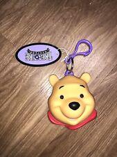 Vintage Disney Applause Treasure Keeper Keychain Nwt 90's Pooh