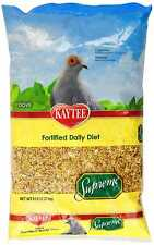 Kaytee Supreme Doves Nutritional Food for Dove Bird Pigeons 5-Pound