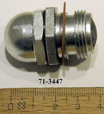 BSA Triumph 71-3447 oil pressure valve ölüberdruckventil 67-1503 e6595 71-2210