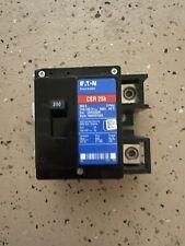 Eaton Ch Breaker Csr25k Csr 25k Csr2200N 200A 200 Amp A 2 Pole 2p New Open Box
