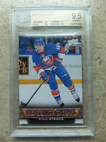 13-14 UD Serie 2 RC Rookie Young Guns YG #482 Graded BGS 9.5 RYAN STROME