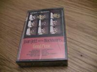 "Joan Jett and the Blackhearts ""Good Music"" Cassette new"