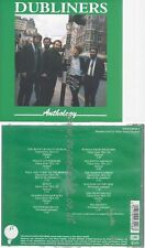 CD--THE DUBLINERS--ANTHOLOGY